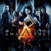 [2011] - Amaranthe [Deluxe Edition]