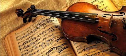 Poésie philharmonique