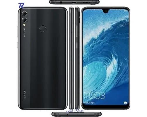 سعر ومواصفات Huawei Honor 8X Max-هونر 8X ماكس