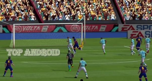 FIFA 20 MOD FIFA 14 Android Offline 900 MB New Menu Best