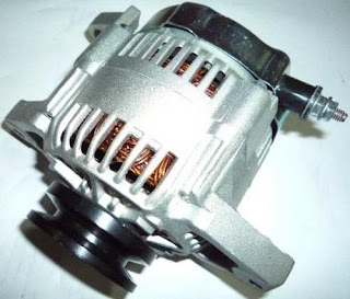 Alternator Assy Suzuki KATANA