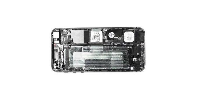 Cómo verificar si su iPhone tiene piezas falsas
