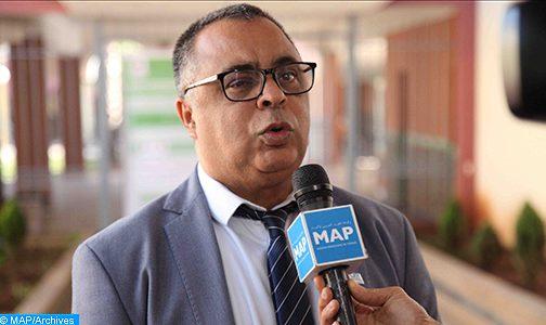 المغرب اضطلع على الدوام بدور رائد في النهوض بالسلم في الشرق الأوسط (عميد كلية)