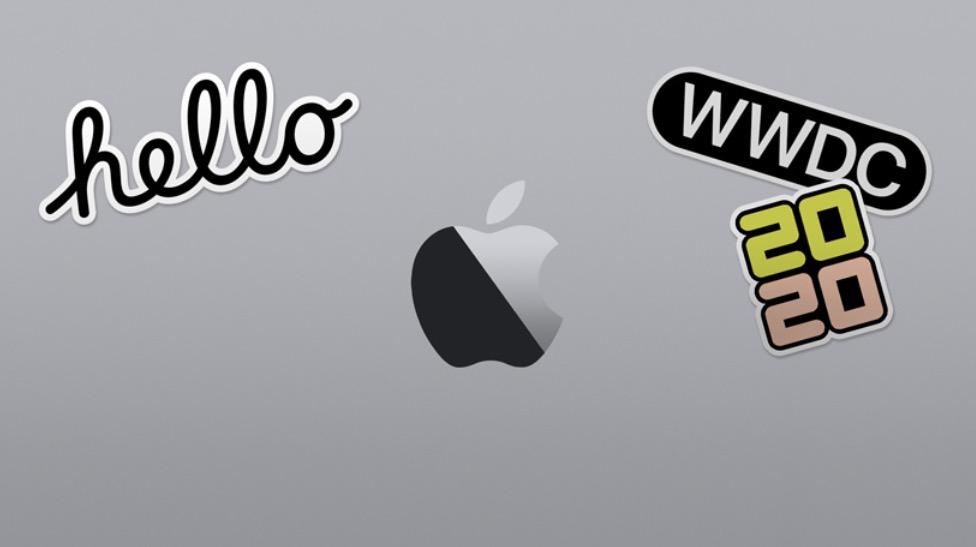 蘋果宣布 WWDC 2020 的 iOS 14 發表會採上線上直播方式