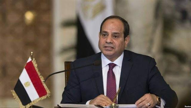 السيسي يفتتح مقر الجامعة المصرية اليابانية للعلوم والتكنولوجيا ببرج العرب