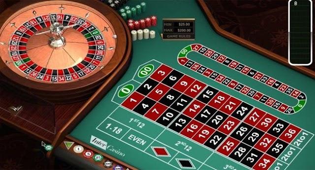 Kinh nghiệm chơi roulette hiệu quả
