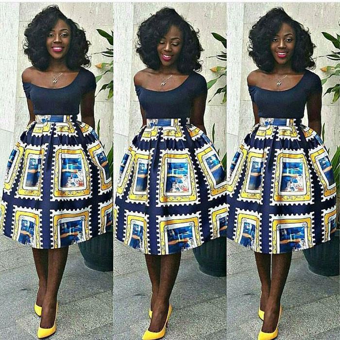 trending ankara dresses (8)
