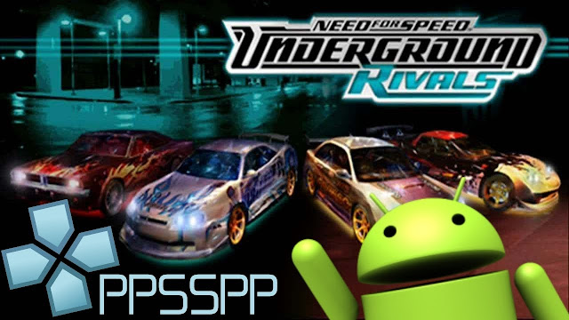 Download Need for Speed Underground Rivals for Android