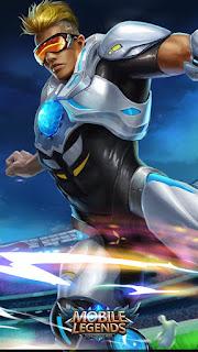 Bruno The Proctector Heroes Marksman of Skins Old V3