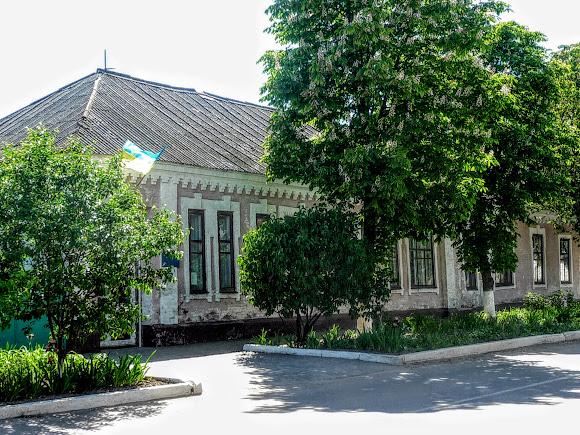 Генічеськ. Краєзнавчий музей