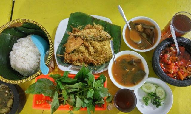 Restoran Alam Sunda