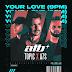 """[News]Topic x ATB x A7S se juntam na faixa """"Your Love (9PM)"""", um incrível e atual remake do lendário hit dos anos 0 """"9PM (Till I Come)"""""""