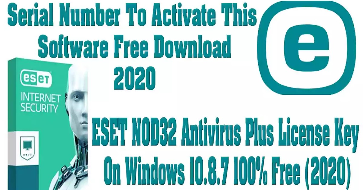 How To Download And Install ESET Internet Security On ...