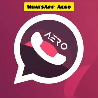 Aero WhatsApp v7.100