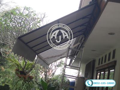 Portfolio Agung Jaya Awning