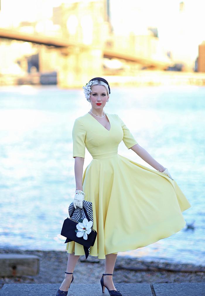 0af6f7b8067 Rachel Ann Jensen ♥  Baby Yellow