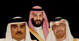 La nueva guerra del golfo