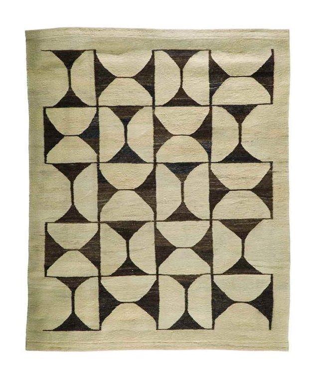 Dhoku vintage rug think, that