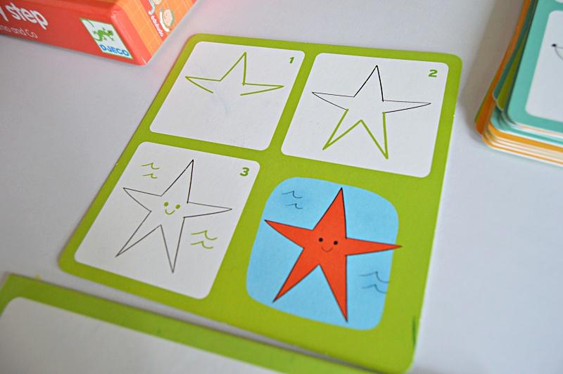 aprender a pintar juegos para ninos djeco manualidades creatividad