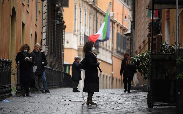 Ιταλός ΥΠΟΙΚ: Η Ευρώπη θα χρειαστεί ένα μεγάλο «Σχέδιο Μάρσαλ»