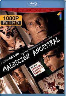Maldicion Ancestral (2016) [1080p BRrip] [Latino-Inglés] [GoogleDrive] RafagaHD