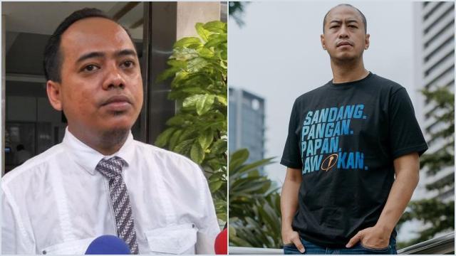Pandji Bandingkan FPI dengan NU, Muannas: Kurang Ajar Anda!