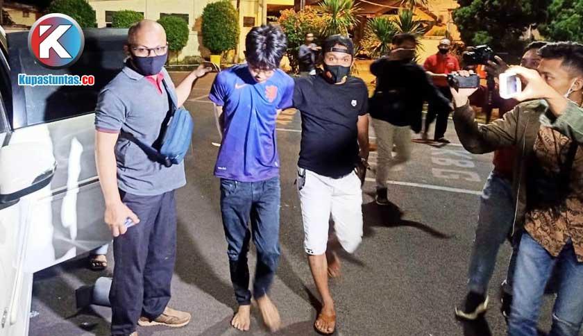Zulhas: Penusukan Syekh Ali Jaber Mungkin Terencana, Tidak Mungkin Dilakukan Orang Gila