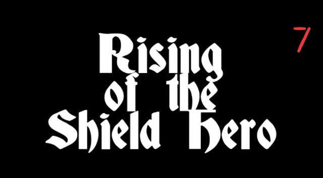 The rising of the defend Hero