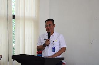 Disnaker Kota Cirebon Berikan Pelatihan Las Bagi Warga Binaan Dan Masyarakat