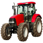 tractor in spanish