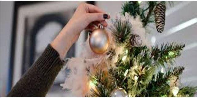 Vamos preparar nossa casa para as boas energias do Natal