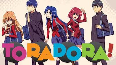 rekomendasi anime mirip oreimo
