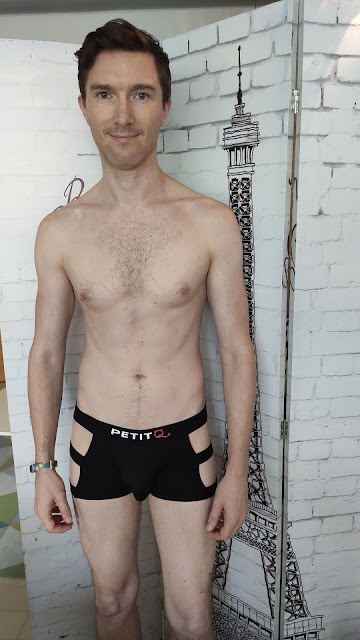 Boxer PetitQ Sexy