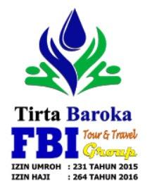 Travel Umroh Tirta Baroka Tour & Travel di Jakarta