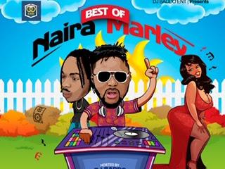 DOWNLOAD MIXTAPE: Dj Baddo - Best Of Naira Marley Mix | @Djbaddo_