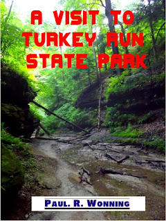 A Visit to Turkey Run State Park