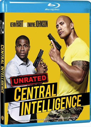Central Intelligence 2016 Dual Audio ORG Hindi 480p BluRay 300mb