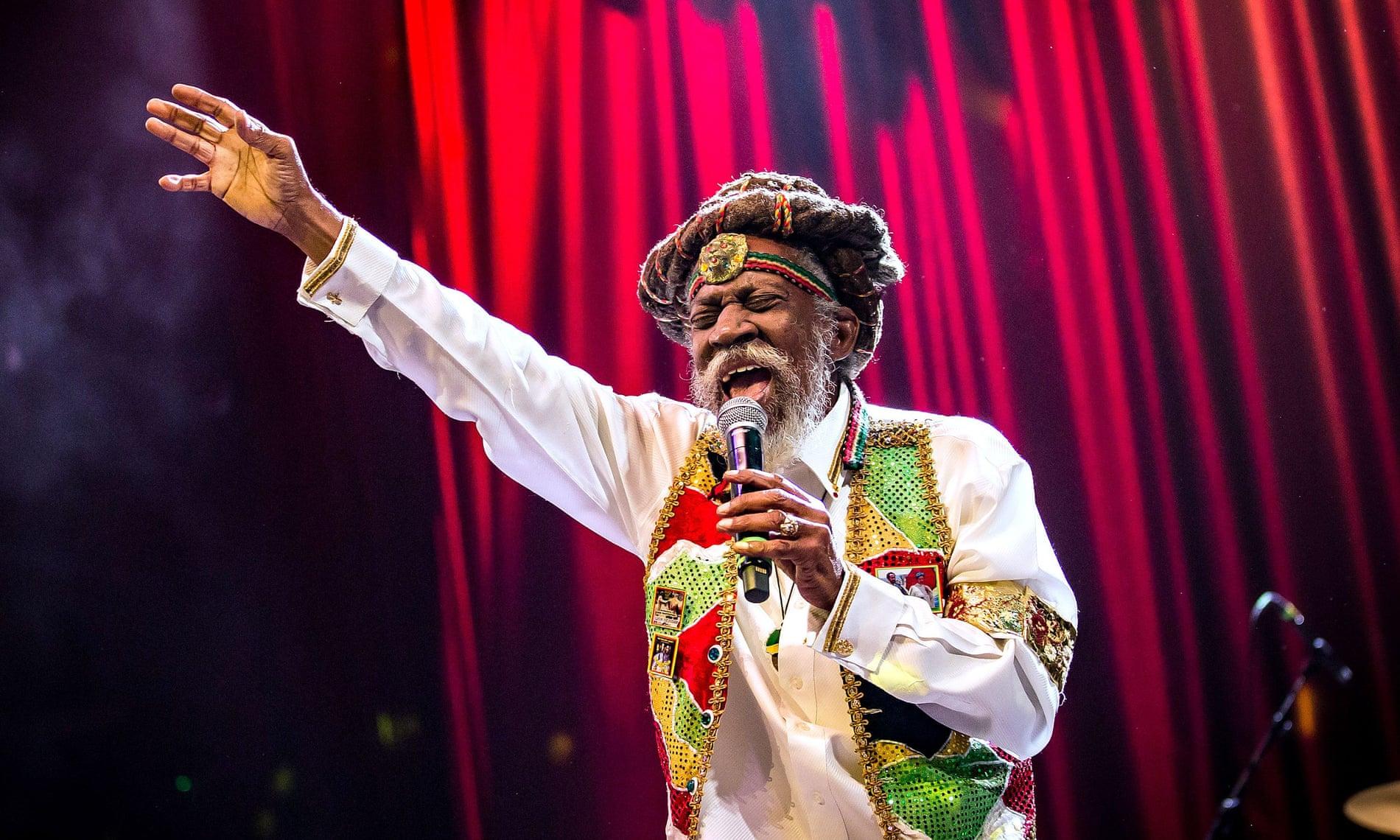 Reggae Pioneer Bunny Wailer Has Died At Age 73