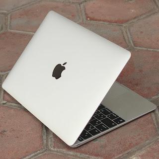 MacBook ( Retina 12-inchi Mid-2017 ) Fullset