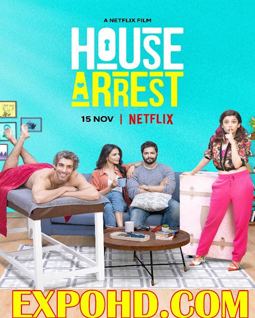 House Arrest 2019 Full Movie Download | 720p | 1080p