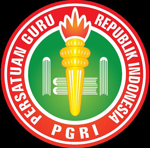 Logo PGRI