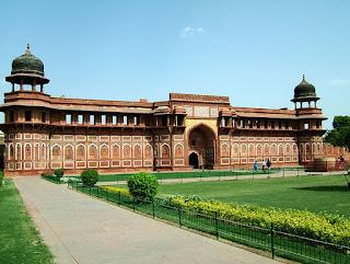 Agra Fort Uttar Pradesh, Agra