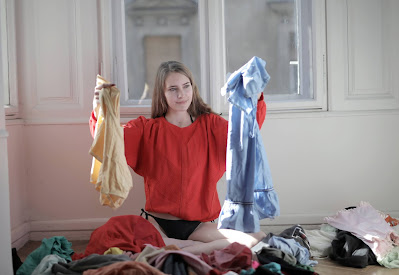 أخطاء غسل الملابس اخطاء غسل الملابس