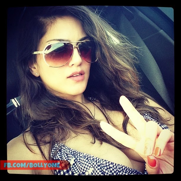 Sunny Leone Cute Instagram Photos 2014 Latest New Hot Images Pics wallpapers