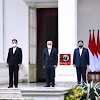 Presiden Jokowi, Telah Melantik Tiga Dewan Pengawas LPI Dari Kalangan Profesional