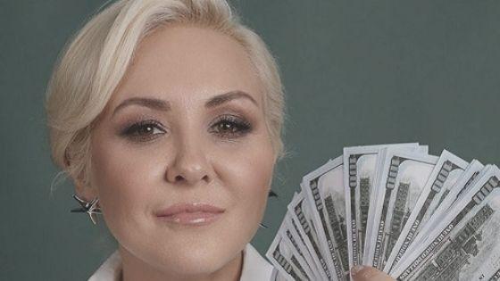 Василиса Володина рассказала, кто и почему разбогатеет в 2021 году