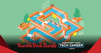 Humble Book Bundle: Jumpstart Your Tech Career by Apress