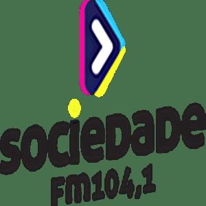 Ouvir agora Rádio Sociedade FM 104,1 - Barra Mansa / RJ