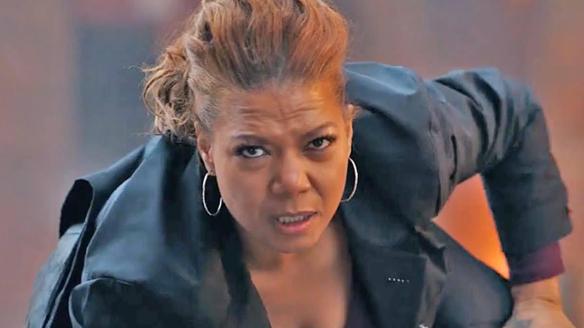 The Equalizer series : 映画版のデンゼル・ワシントンに代わって、「ガールズ・トリップ」のクィーン・ラティファが新たに女版の秒殺の仕事人として、悪を懲らしめる「イコライザー」シリーズの予告編を初公開 ! !