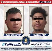 Caen los líderes de la pandilla de Los Virus que asolaban Rena, Zapata y la Sabana en Acapulco